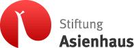 Logo Stiftung Asienhaus