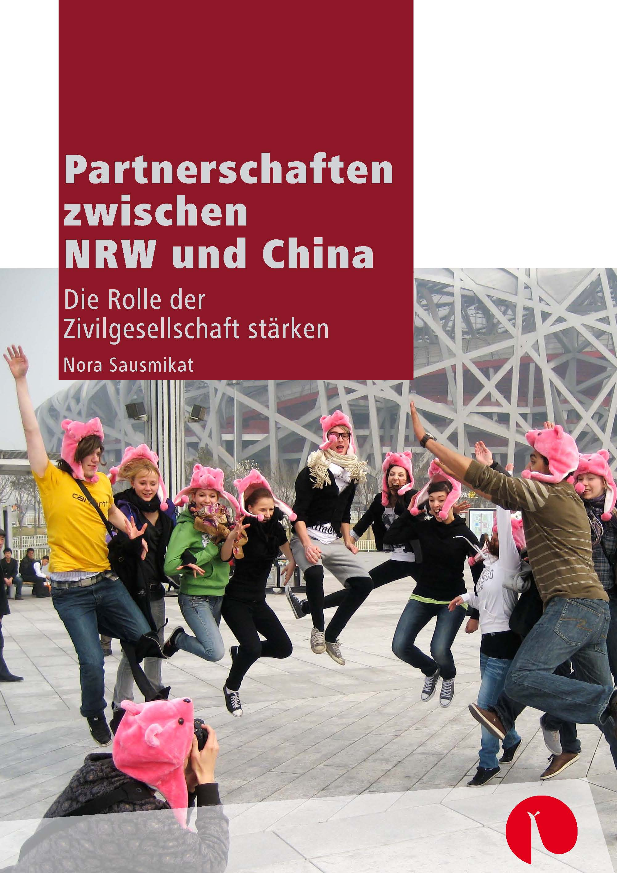 Partnerschaften NRW-China