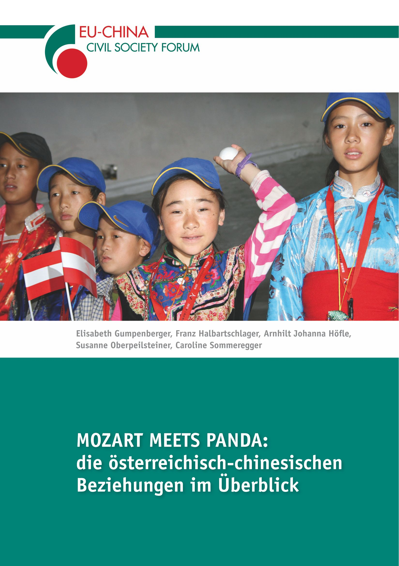 "Titelseite ""Mozart Meets Panda"""