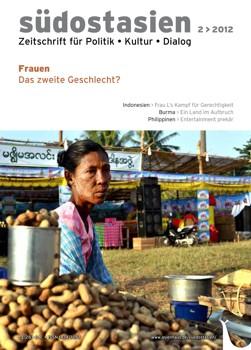 Titelseite SOA 1-2012