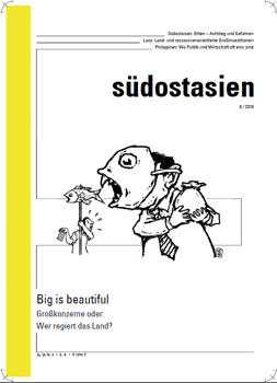 Titelseite SOA 4/2010