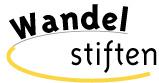 Logo Wandel Stiften